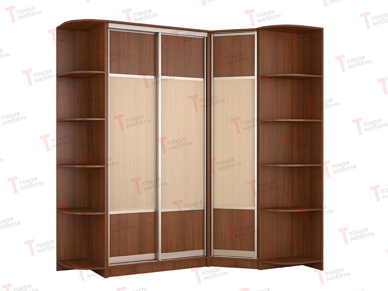 Угловой шкаф нкм версаль-2 - такая мебель купить мебель из д.